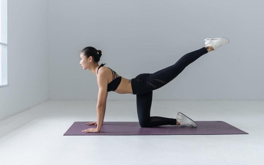 Vous êtes plutôt yoga ou corde à sauter ?