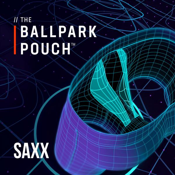 Nouvelle Collection Saxx Underwear