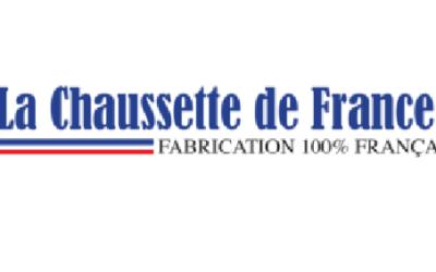 Nouveauté La Chaussette de France!